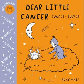 Penguin Random House Penguin: Dear Little Cancer (BB)