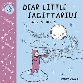Penguin Random House Penguin: Dear Little Sagittarius ( BRD ) - RH