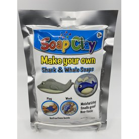 The Pencil Grip TPG: Soap Clay Kit - Sea Creatures
