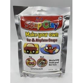 The Pencil Grip TPG: Soap Clay Kit - Transportation