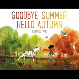 Macmillan Macmillan: Goodbye Summer Hello Autumn