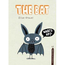Penguin Random House Penguin: The Bat