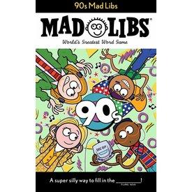 Penguin Random House Penguin: 90's Mad libs