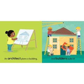 Penguin Random House Penguin: Architecture for Babies