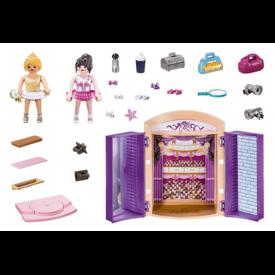 Playmobil Playmobil: Dance Studio Play Box