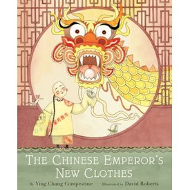 Abrams Abrams: Chinese Emperors New Clothes