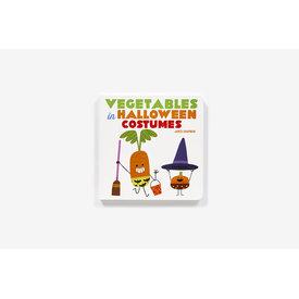 Abrams Abram: Vegetables in Halloween (BB)