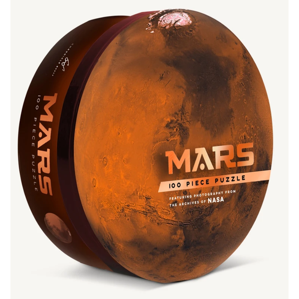 Chronicle Chronicle: Mars 100pc Puzzle