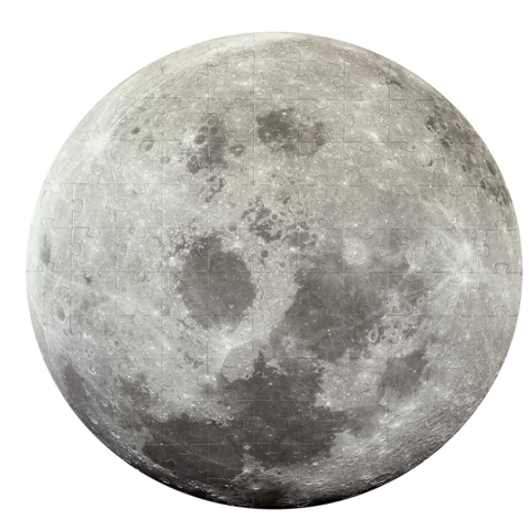 Chronicle: Moon 100 pc puzzle