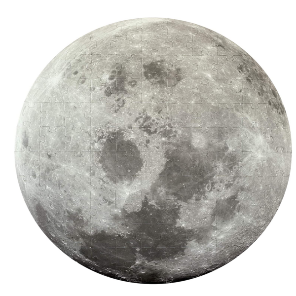 Chronicle Chronicle: Moon 100 pc puzzle