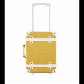 Olli Ella Olli Ella: Suitcase - Mustard