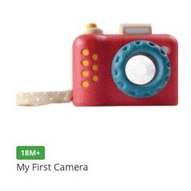 Plan Toys Plan Toys: My First Camera