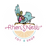 Rhen's Nest Toy Shop