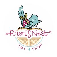 Rhen's Nest Toy Shop