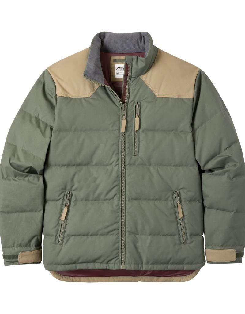 Mountain Khakis Outlaw Down Jacket