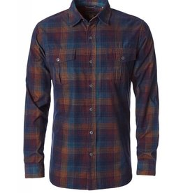 Royal Robbins Covert LS Cord Shirt