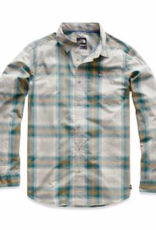 The North  Face The North Face L/S Buttonwood Shirt