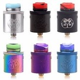 Hellvape Hellvape Drop Dead 24mm RDA by TVC and Heathen