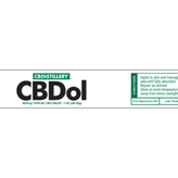 CBDistillery CBDistillery CBDol Topical Salve 1oz