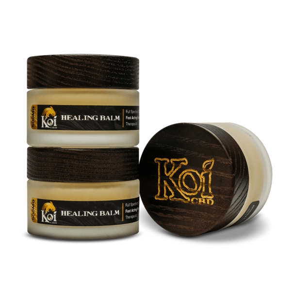 Koi CBD Koi Topical CBD