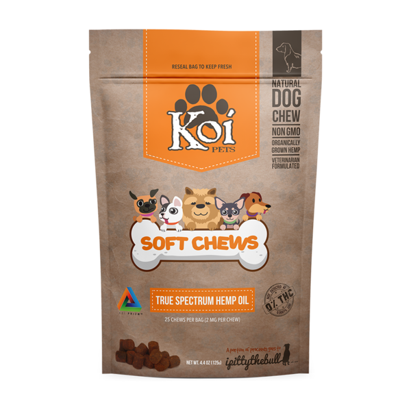 Koi CBD Koi For Pets