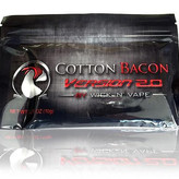 Wick N Vape Cotton Bacon V 2