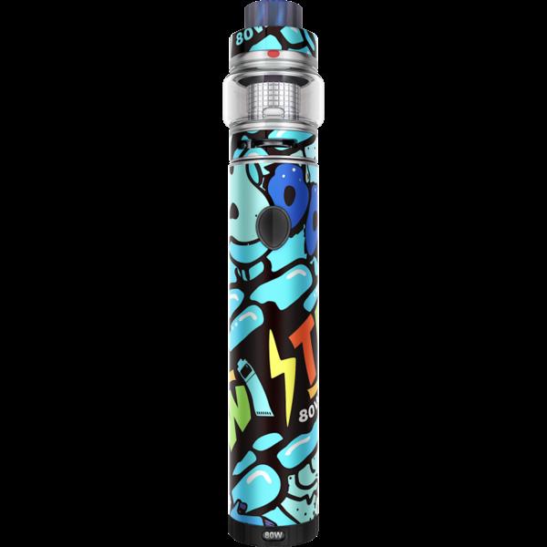 FreeMax FreeMax TWISTER 80W Starter Kit (Graffiti)