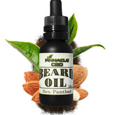 Pinnacle CBD Pinnacle CBD 1oz Beard Oil 120MG CBD
