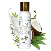 Pinnacle CBD Pinnacle CBD 4oz Hand Lotion 200MG CBD