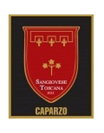 2015/16 Caparzo Sangiovese