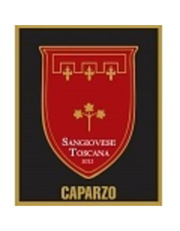 2019 Caparzo Sangiovese