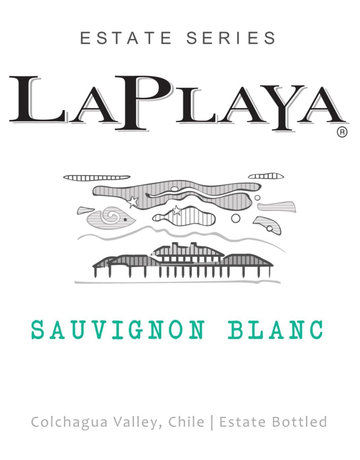 2019 La Playa Sauvignon Blanc