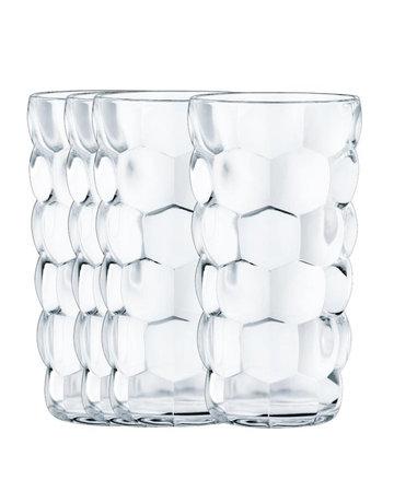 Bubbles Soft drink Set/4