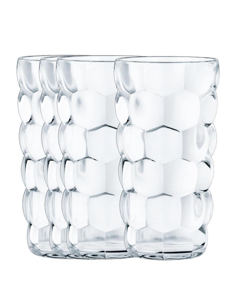 Bubbles Softdrink Set/4