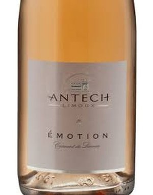 2018 Antech Emotion