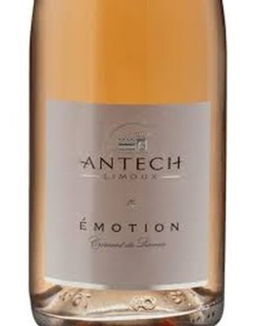 2018 Antech Emotion
