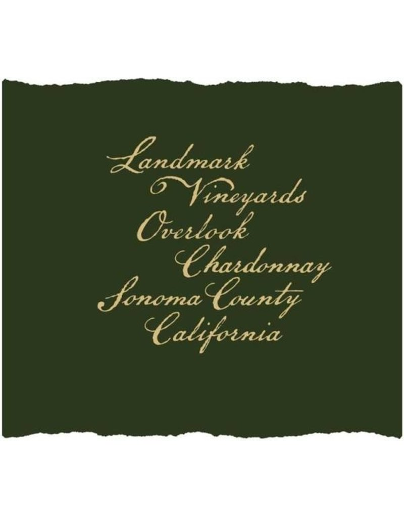2018 Landmark Overlook Chardonnay