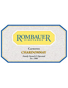 2019 Rombauer Carneros Chardonnay