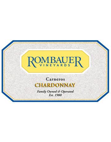 2018 Rombauer Chardonnay