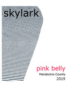 2019 Skylark Pink Belly