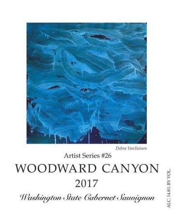 2017 Woodward Canyon Artist Cabernet