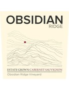 2017 Obsidian Ridge Cabernet