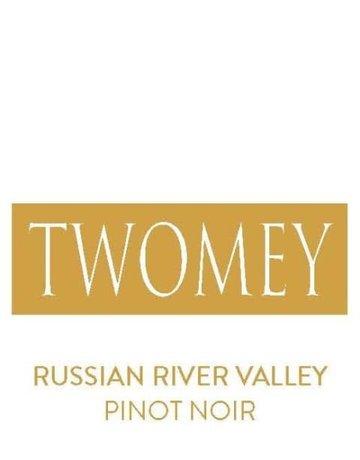 2016 Twomey Pinot Noir