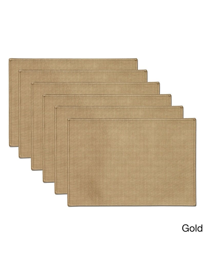 Shimmer placemat