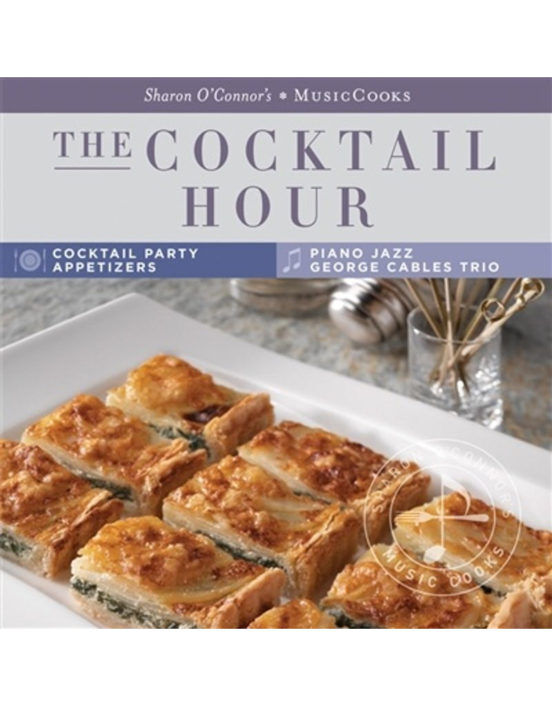 Menus & Music Cocktail Hour