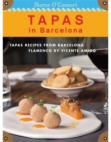 Menus & Music Tapas Barcelona