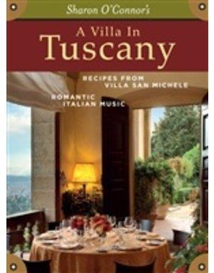 Menus & Music Tuscany