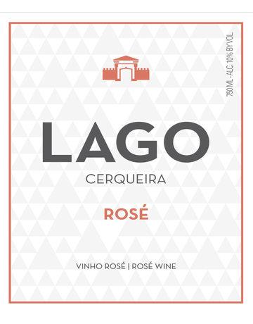 2019 Lago Vinho Verde Rose