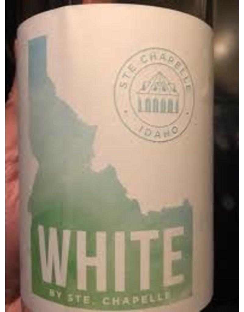 NV Ste. Chappelle Love Idaho White