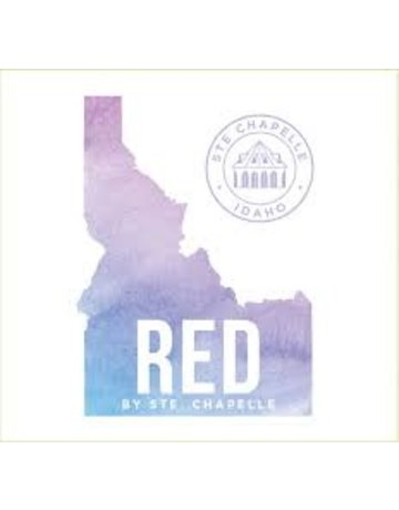 NV Ste. Chappelle Love Idaho Red
